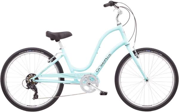 Electra Townie Original 7D 24-Inch Step-Thru