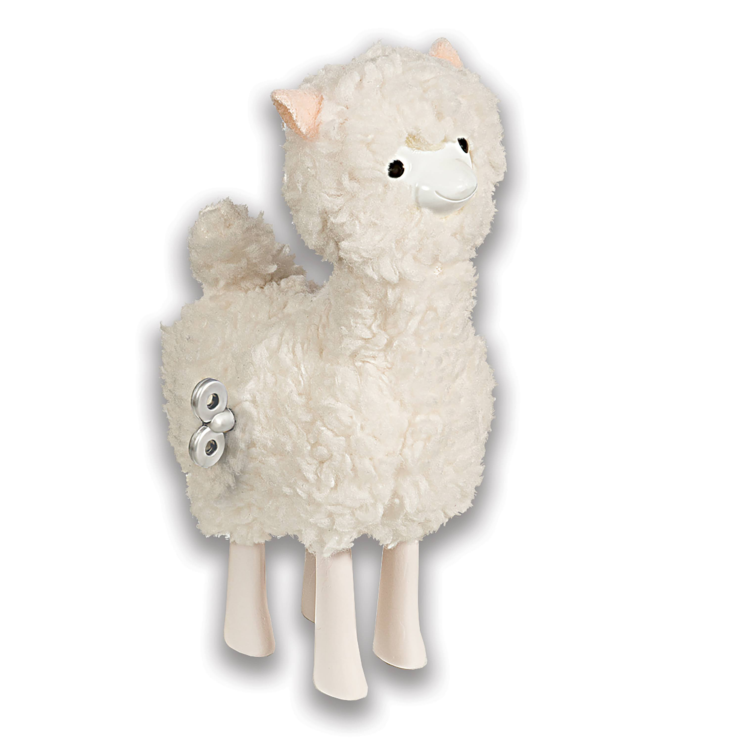 Schylling Wind Up Llama Walker