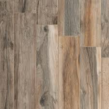 Armstrong Woodhaven Ceiling Planks by Soft Ash Wood Plank Porcelain Tile 6in X 40in 100105923
