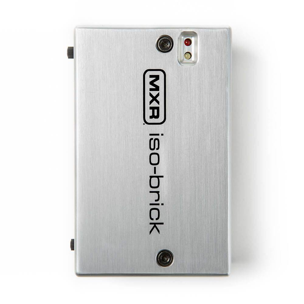 MXR M238 Iso-Brick Power Supply - White
