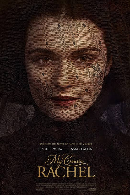 My Cousin Rachel-My Cousin Rachel