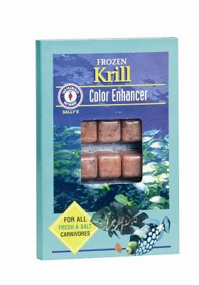 Krill Color Enhancer