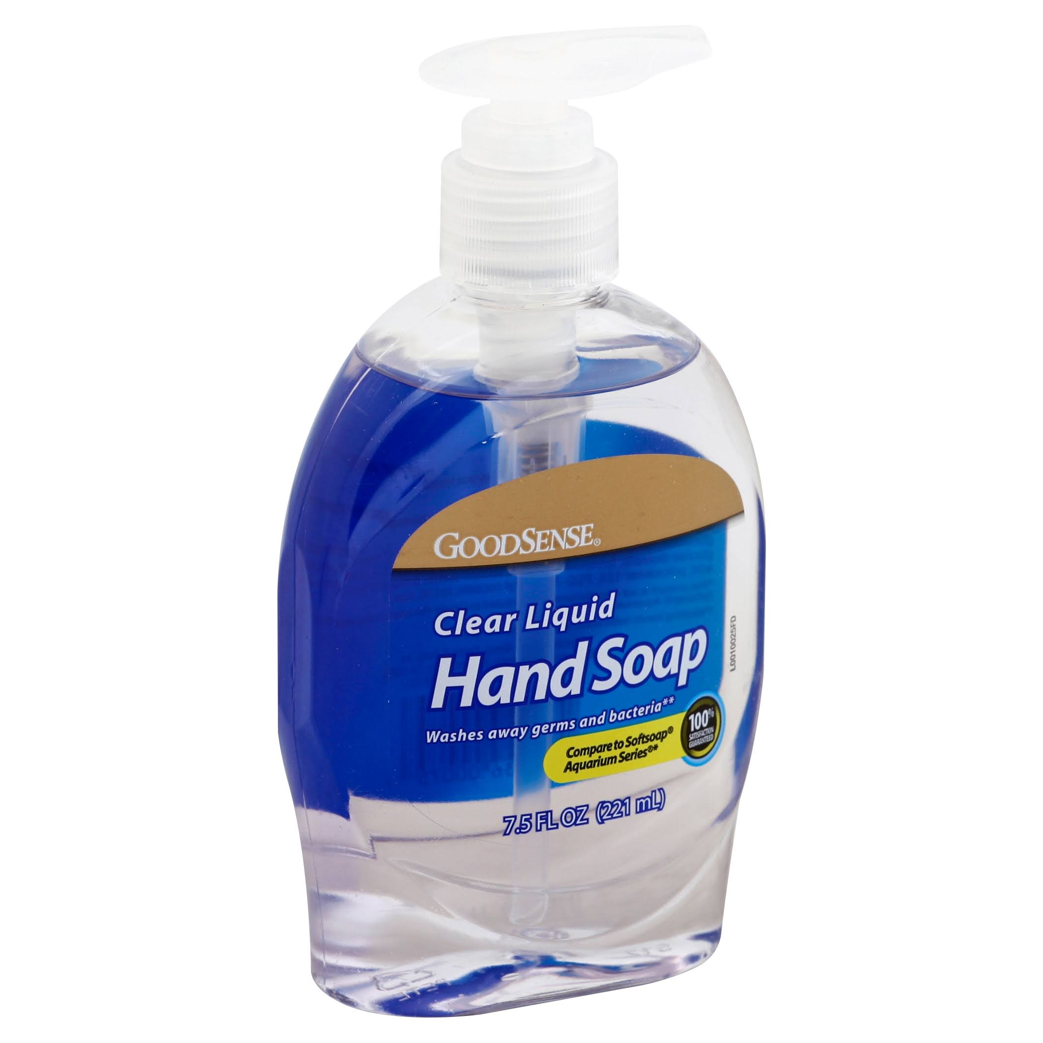 Good Sense Liquid Hand Soap - 7.5oz