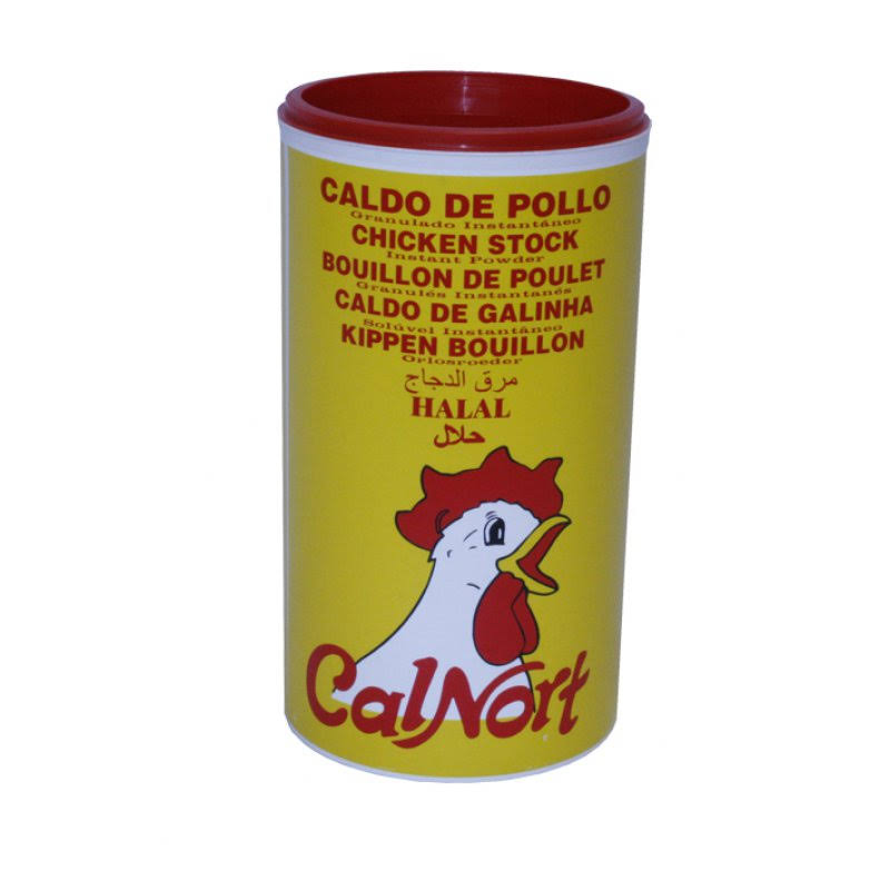 Calnort Chicken Stock Instant Powder - 1kg