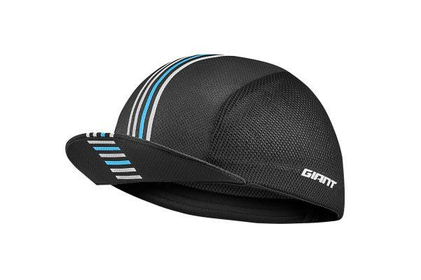 Giant Race Day Cycling Cap - Black