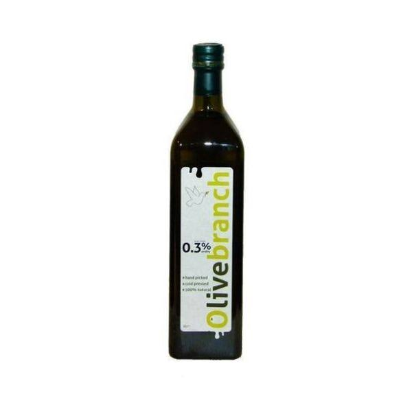 Olive Branch Extra Virgin Olive Oil (1 Litre)