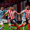 Atlético Madrid vs. Celta en directo: resultado, alineaciones ...