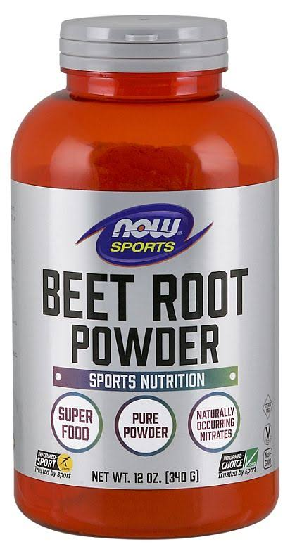 Now Foods Beet Root - 12 oz - Powder