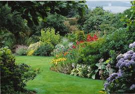 Flowers For Flower Beds by How To Paint A Masterpiece In The Garden Part Three Journal