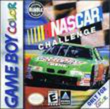 NASCAR Challenge - Game Boy Color