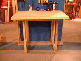 how to make a fold down workbench how tos diy