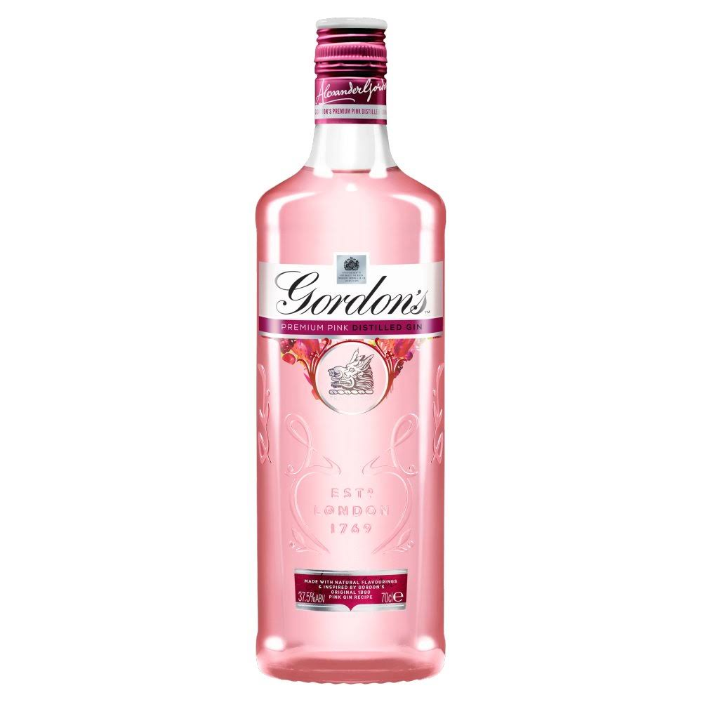 Gordon's Gin Pink 70 CL