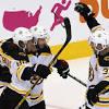Bruins 3, Lightning 2: Boston holds on for Game 1 victory