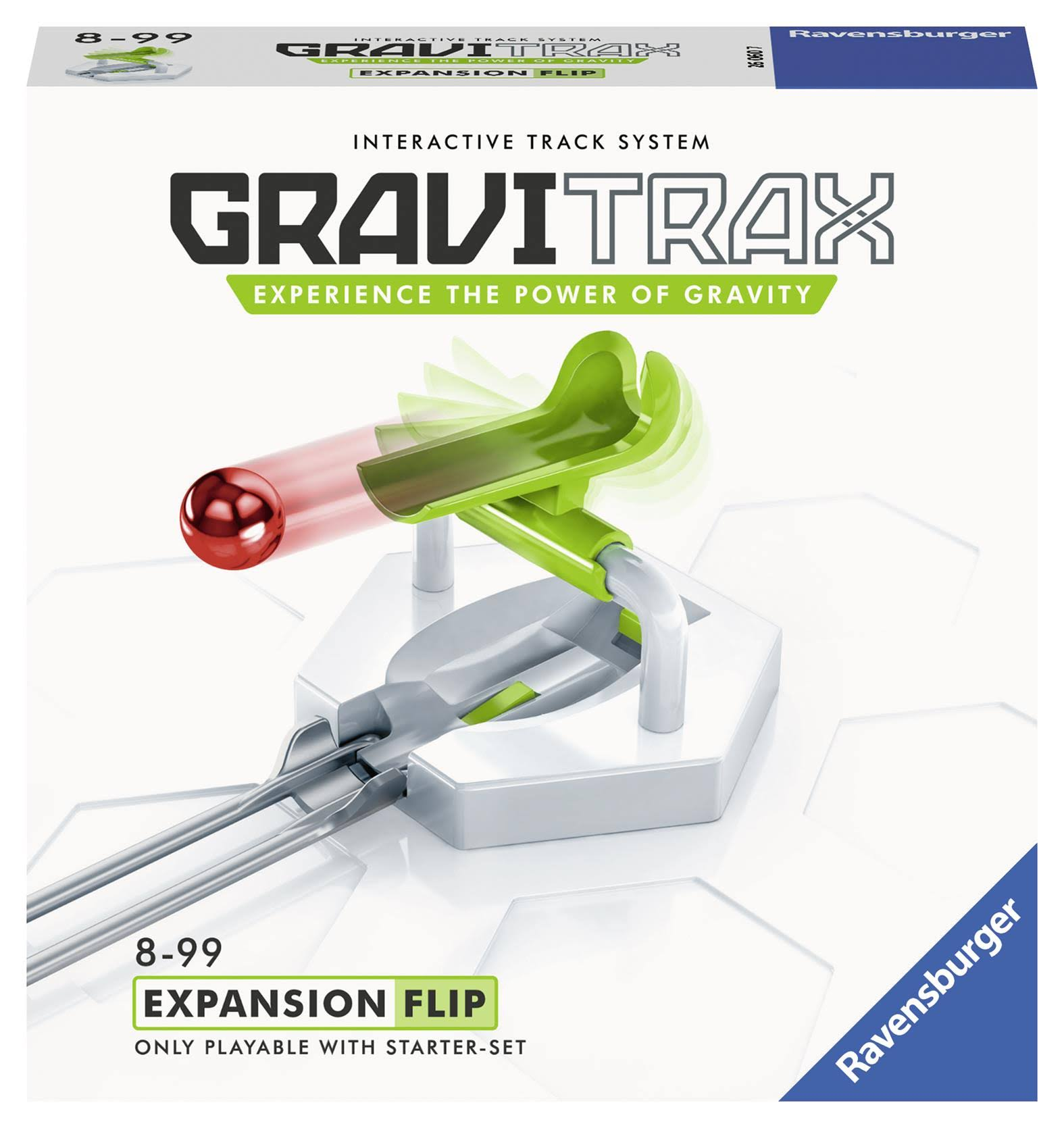 GraviTrax 26060 Flipper Expansion