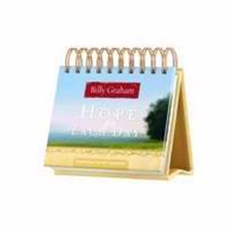 DaySpring Brightener Perpetual Calendar - Hope for Each Day