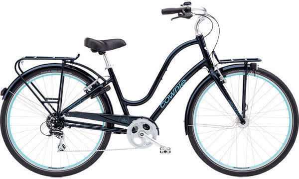 Electra Townie Commute 8D Step-Thru Bike