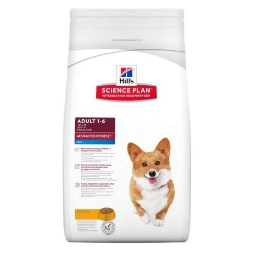 Hill's Science Plan Adult Mini Dog Dry Food - Chicken, 7kg