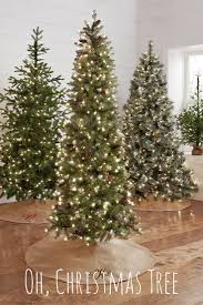 Lifelike Artificial Christmas Trees Canada by 314 Best Holiday Images On Pinterest Martha Stewart Christmas