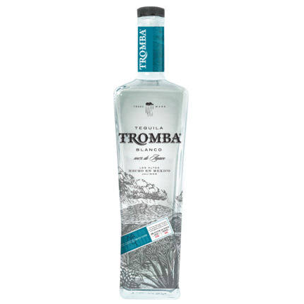 Tromba Blanco Tequila - 750ml