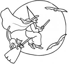 Scary Halloween Coloring Pages Online by Scary Halloween Coloring Pages For Kids 00 Pinterest Throughout