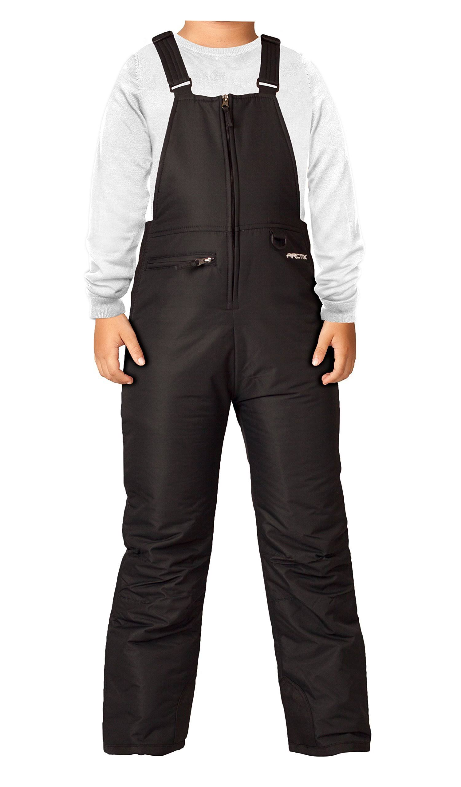 Arctix Youth Classic Overalls Snow Bib - Large