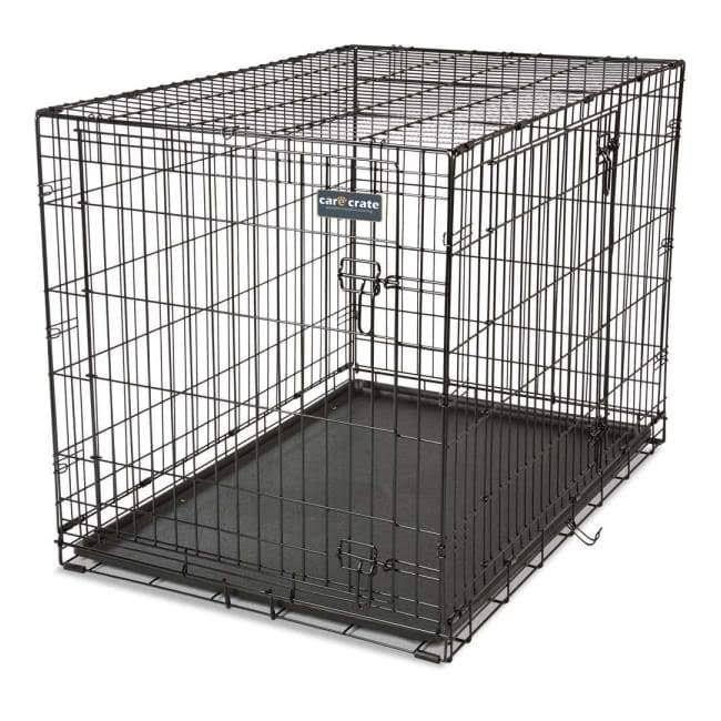 Precision Pet 2 Door Care Crate - 42""