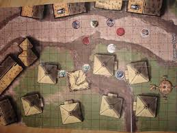 Dungeons And Dragons Tiles Pdf Free by Newbiedm Tutorial U2013 Printing Battle Maps To A 1 U2033 Scale Www