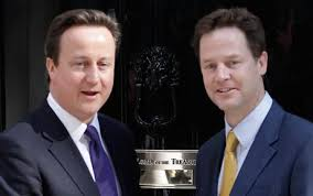 Coalition and the national good