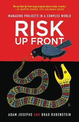 Image result for risk up front
