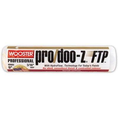 Wooster Pro/Doo-Z FTP Woven Fabric Roller Cover