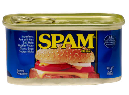 Hormel Spam Canned Meat - 7oz