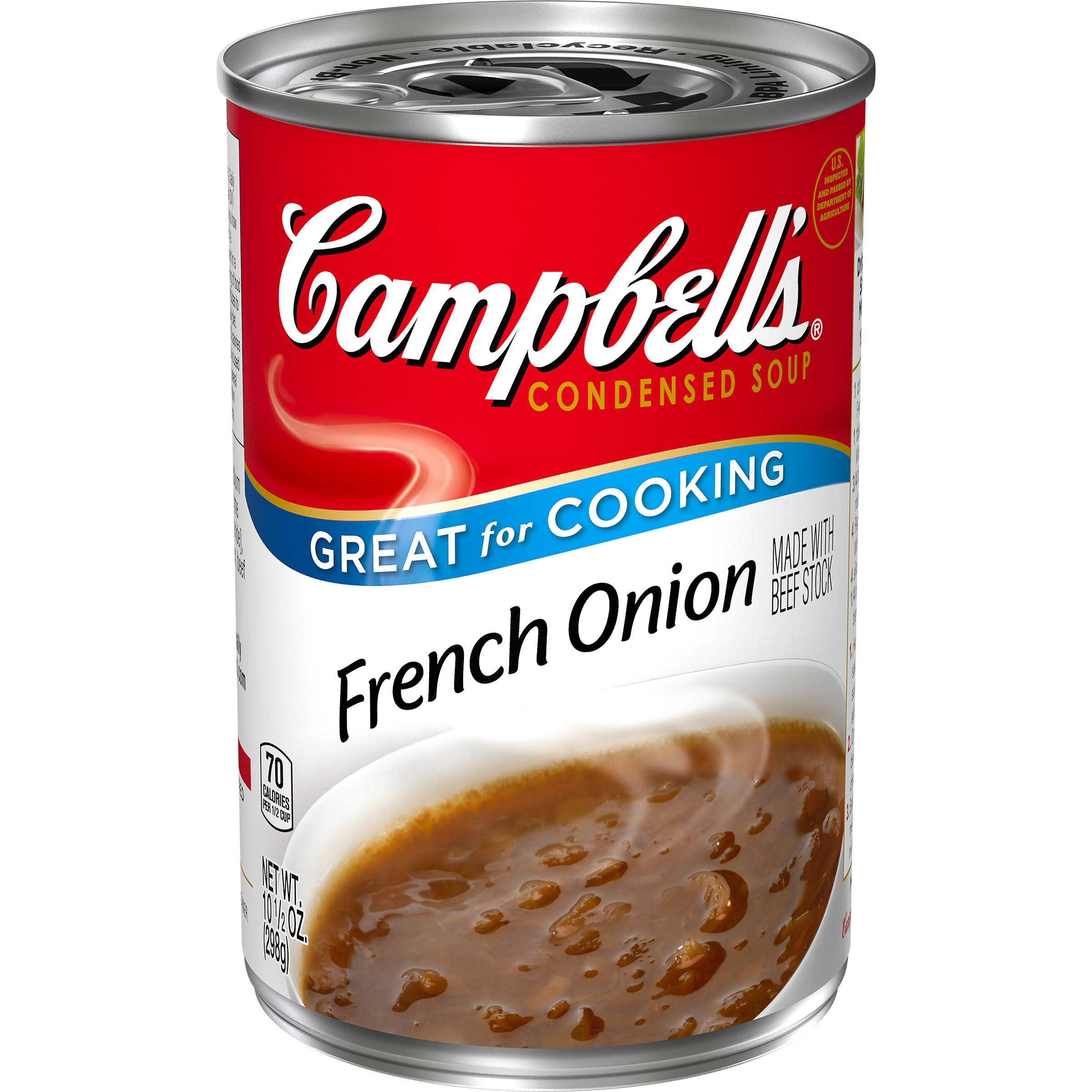 Campbell's Condensed French Onion Soup - 10.75oz