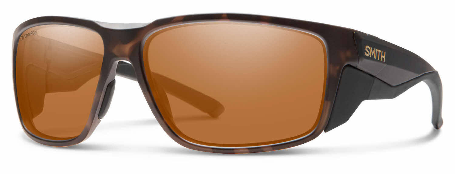 Smith Freespool Mag Sunglasses - Matte Havana (0N9PXE)