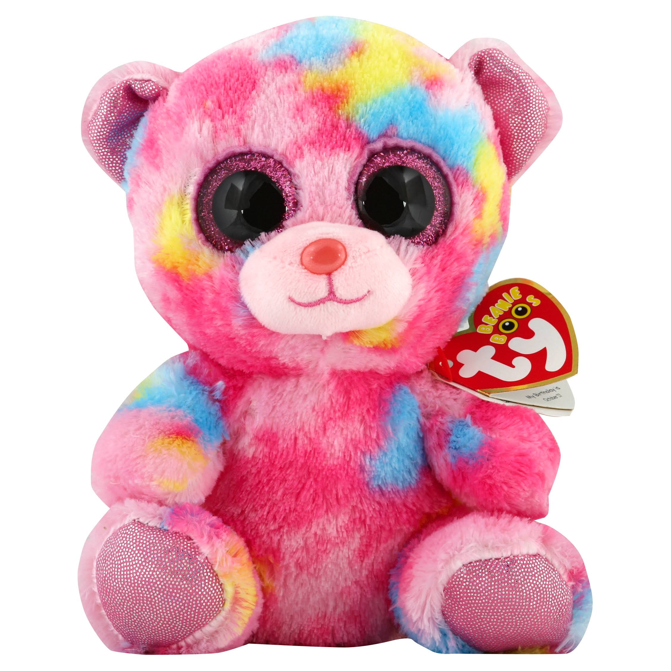 Ty The Beanie Boo's Collection Beanie Boos, Franky