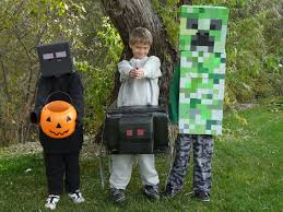 Minecraft Grow Pumpkins Fast by The Guide Of Minecraft Enderman Costume To Dress Up Smart In 2014