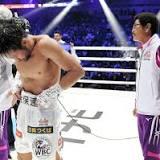 比嘉大吾, 世界ボクシング評議会, 具志堅用高, 体重超過, 白井・具志堅スポーツジム, タイトルマッチ