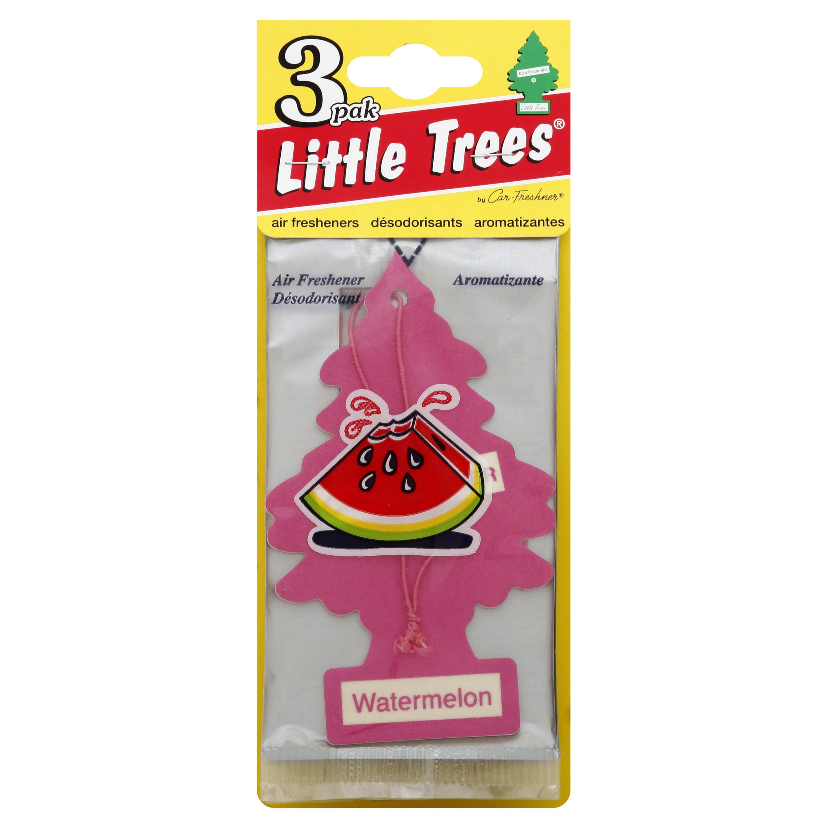 Little Trees Air Freshener - Watermelon