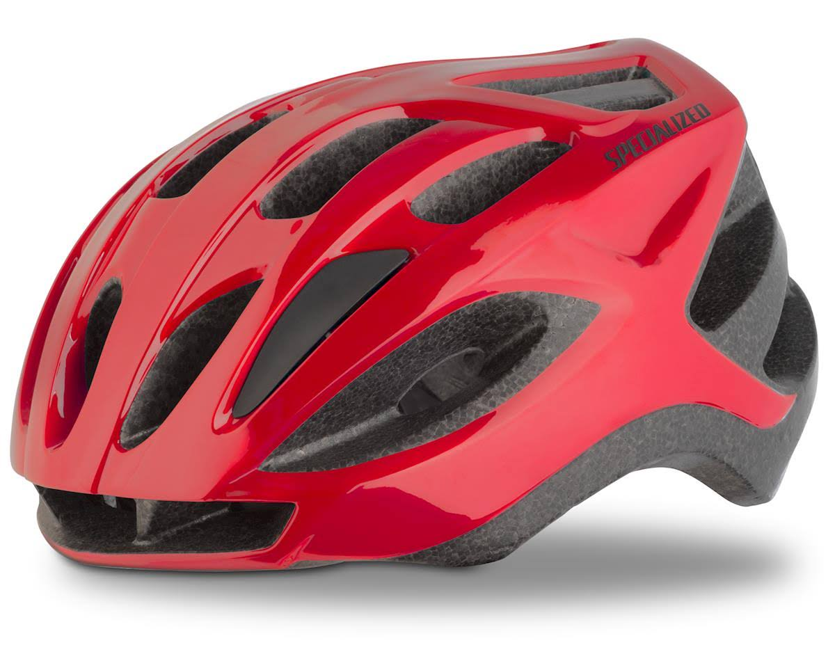 Specialized Align CPSC Helmet-Gloss Red