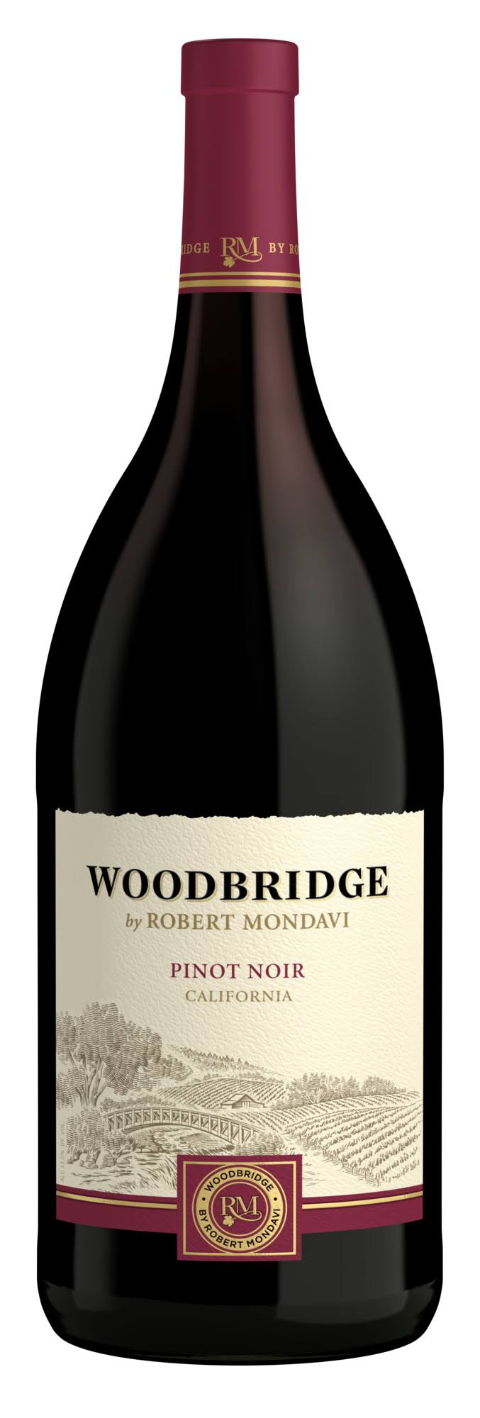 Woodbridge By Robert Mondavi Pinot Noir - 2006