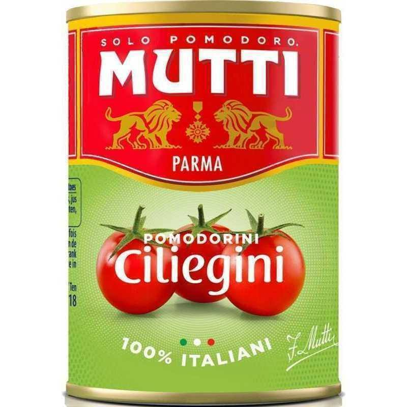Mutti Cherry Tomatoes - 400g