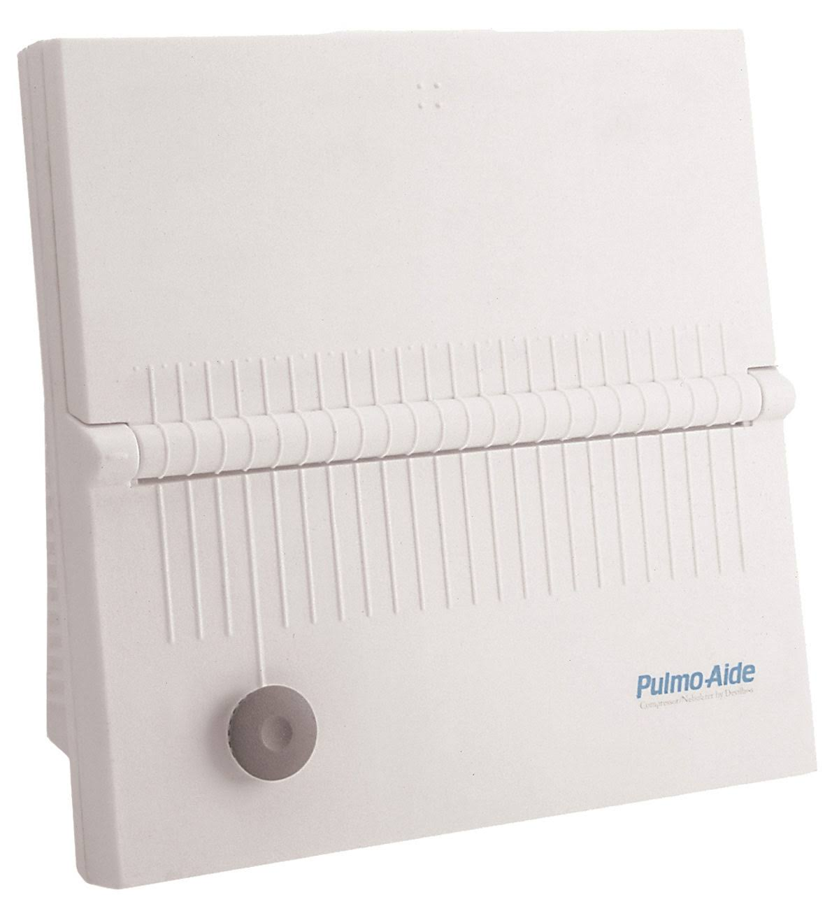 Pulmo-Aide Compressor Nebulizer System with Disposable Nebulizer