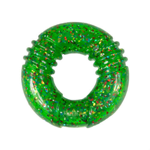 Kong Squeezz Confetti Ring - Medium