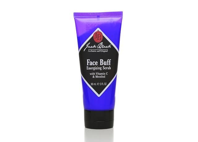 Jack Black Face Buff Energizing Scrub - 3 oz