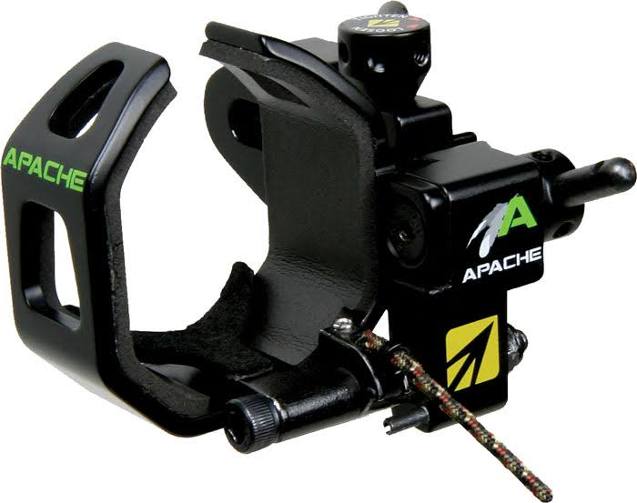 New Archery Apache Right Hand Arrow Rest