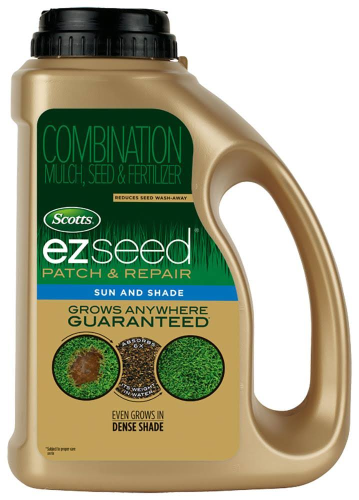 Scotts Lawn Care Ez Seed Grass - 3.75lb