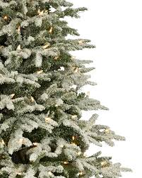 Frontgate Christmas Trees by How To Set Up Fluff And Flock Your Artificial Christmas Tree