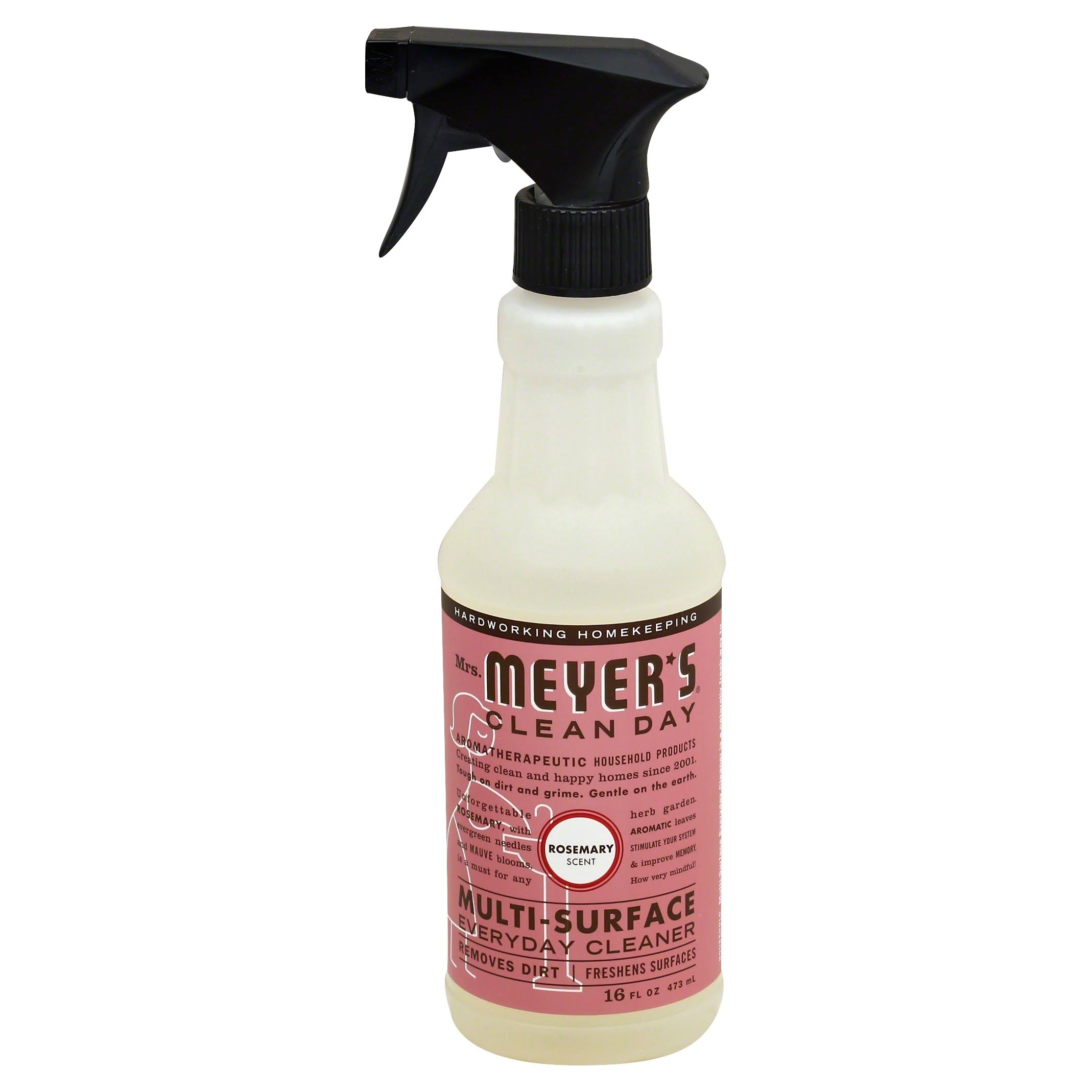 Mrs. Meyer's Multi Surface Spray - 16 Oz