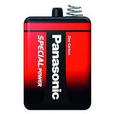 Panasonic Torch Lantern Battery - 6V