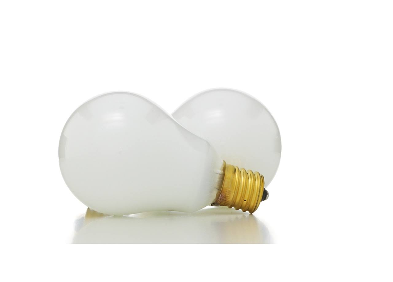 Ge Lighting Decorative A15 Incandescent Light Bulb - Soft White, 40W, 300 Lumen
