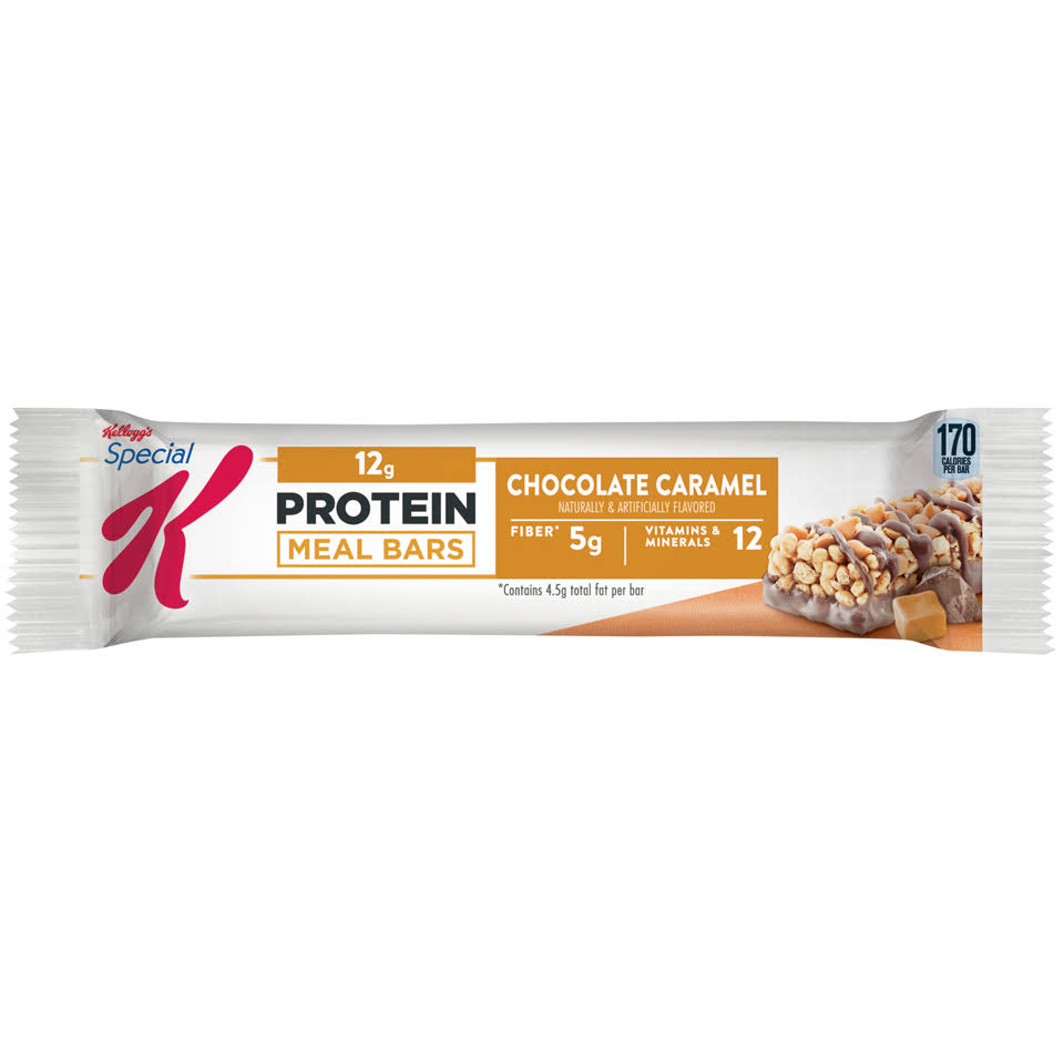 Special K Protein Meal Bar - Chocolate Caramel